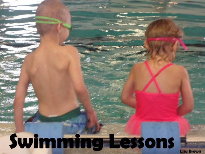2014 Swimming Lessons