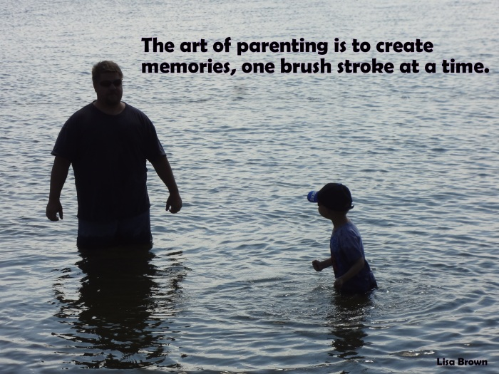 art of parenting