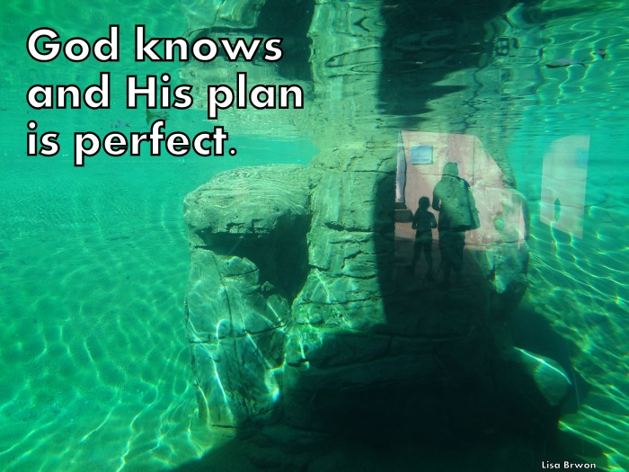 God Knows