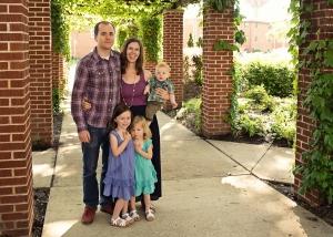 Kortney Family 2