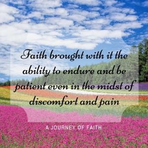journey of faith guest post faith health potential