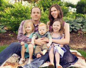 Kortney Family (1)
