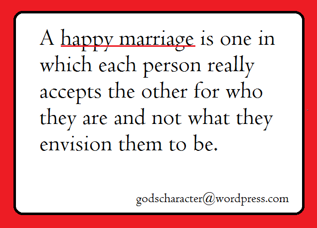 happy marriage - tanya