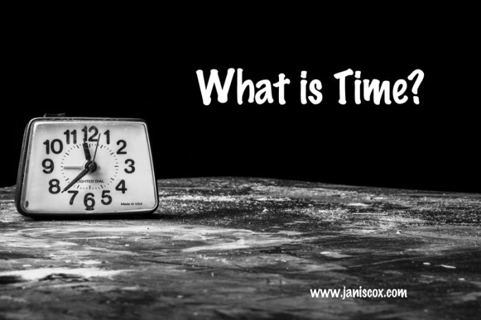 What-is-Time--Janis-Cox