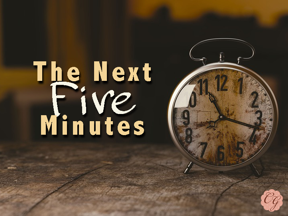 9.GP_Next_Five_Minutes